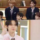"""A.C.E, Kim Jae Hwan, y más interpretan canciones de esperanza y consuelo en """"Immortal Songs"""""""
