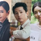 Se revela el ranking de reputación de marca de actores de drama para el mes de marzo