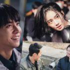 """Lee Seung Gi, Park Ju Hyun y más muestran química y pasión detrás de cámaras de """"Mouse"""""""