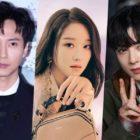 Kim Nam Gil confirmado para el drama por el que Cha Eun Woo y Seo Ye Ji están en conversaciones