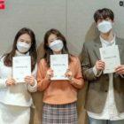Se confirma que Nam Ji Hyun y Chae Jong Hyeop protagonizarán nuevo drama junto a Song Ji Hyo + Realizan lectura de guion