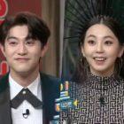 """Kwak Dong Yeon y Ahn So Hee compensan la ausencia de Key de SHINee en avance de """"Amazing Saturday"""""""