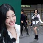 """Tiffany de Girls' Generation recuerda haber fallado una audición durante la era de """"Twinkle"""" + Interpreta la canción de su musical """"Chicago"""""""