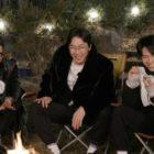 """El elenco de """"Master In The House"""" habla sobre sus fracasos con Rain, Lee Sang Min, Tak Jae Hoon y más"""