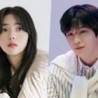 Chae Soo Bin en conversaciones para un nuevo drama policial junto a Kang Daniel