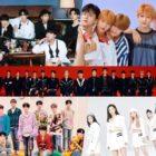 BTS recibe la certificación Triple Millón de Gaon; NCT, TREASURE, Oh My Girl y más se convierten en platino