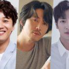 Cha Tae Hyun, Jang Hyuk, Lee Sang Yeob y más, aparecerán en nuevo programa de variedades y cocina