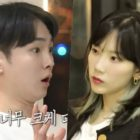"""Key de SHINee tiene una conversación sincera con Taeyeon de Girls' Generation mientras pasan el rato juntos en casa en la vista previa de """"Home Alone"""""""