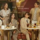 "El elenco de ""Love (Ft. Marriage And Divorce)"" se despide de la primera temporada con comentarios finales"
