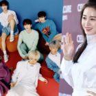 """Ciipher dice """"I Like You"""" en el encantador MV de debut protagonizado por Kim Tae Hee"""