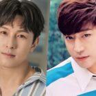 Kim Dong Wan de Shinhwa dice que el conflicto con Eric se ha resuelto + la agencia tomará medidas legales contra publicaciones maliciosas