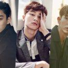 Actores de K-Drama con párpado simple que nos dan mariposas en el estómago