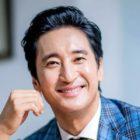 Shin Hyun Joon revela que él y su esposa esperan a su tercer hijo