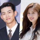 Taecyeon de 2PM se une a Jung So Min en conversaciones para nuevo drama histórico