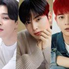 Se anuncia el ranking de reputación de marca de miembros de grupos de chicos de marzo