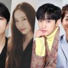 Youngjae  de B.A.P. confirmado para drama en el que Krystal, Jinyoung y Cha Tae Hyun están en conversaciones