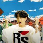 """El tráiler de regreso """"Outro: Ego"""" de BTS protagonizado por J-Hope alcanza las 100 millones de vistas"""