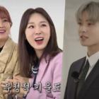 """Solbi y Lee Ji Hye sienten la brecha generacional con Cha Eun Woo de ASTRO en """"Master In The House"""""""