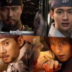 """Los protagonistas de """"Joseon Exorcist"""" comparten qué esperar del drama histórico de fantasía"""