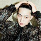 JB (JAY B) de GOT7 habla sobre sus diferentes nombres artísticos, su salida de JYP Entertainment y más