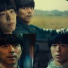 """El exagente Gong Yoo tiene una amistad poco convencional con el clon Park Bo Gum en la película de ciencia ficción """"Seobok"""""""