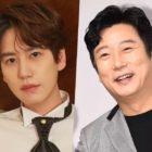 """Kyuhyun de Super Junior y Lee Soo Geun serán conductores de programa spin-off de """"Sing Again"""""""