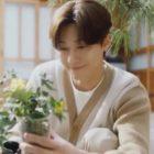 Park Seo Joon promueve la Hora del Planeta y un estilo de vida respetuoso con el medio ambiente en el video de la campaña de WWF