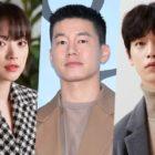 Chun Woo Hee y Kim Moo Yeol en conversaciones para nuevo drama de suspenso con Seo Kang Joon