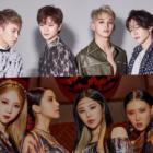 10 grupos de K-Pop que son unos profesionales cantando a cappella