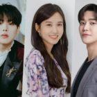 Byungchan de VICTON confirmado para unirse a Rowoon de SF9 y Park Eun Bin en un nuevo drama