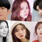"""JTBC publica una declaración sobre el próximo drama """"Snowdrop"""" que niega las sospechas de distorsión histórica"""