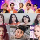 Se anuncia el ranking de reputación de marca de cantantes de marzo
