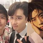 """Nichkhun y Chansung de de 2PM se unirán a Taecyeon en """"Vincenzo"""" como apariciones especiales"""