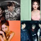 10 nuevas canciones de K-Pop para agregar a tu lista de reproducción de vuelva a las clases