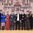 """Director, guionista y más miembros del elenco se disculpan por la controversia de """"Joseon Exorcist"""""""