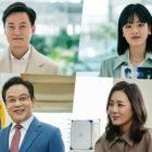 """Los miembros del elenco de """"Times"""" comparten comentarios finales antes del último episodio del drama"""