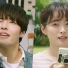 Kang Ha Neul y Chun Woo Hee están conectados por una carta en trailer para próxima película