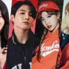9 ídolos de K-Pop con adorables características de conejitos