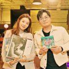 Seulgi de Red Velvet se convierte en MC de un programa web de música