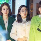 """4 puntos clave que esperar en los próximos episodios de """"Revolutionary Sisters"""""""