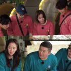 """Choa y Jo Se Ho aparecen en adelanto para el episodio de la próxima semana de """"Running Man"""""""