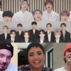 BTS, Justin Bieber, Demi Lovato, SEVENTEEN, J Balvin y más celebran la asociación entre HYBE e Ithaca Holdings