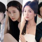 Sehun de EXO y Yura de Girl's Day confirmados para unirse al nuevo drama de Song Hye Kyo y Jang Ki Yong
