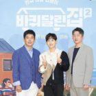 "Im Siwan comparte que esperaba volver a trabajar con Yeo Jin Goo en ""House On Wheels 2"""