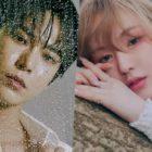 "Doyoung de NCT sorprende con hermoso cover para la nueva canción ""When This Rain Stops"" de Wendy de Red Velvet"