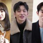 Park Bo Young, Seo In Guk, Lee Soo Hyuk y más comparten su nerviosismo y emoción por la primera filmación