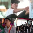 "Kim Jong Kook se prepara para mostrar al elenco de ""Master In The House"" un poco de amor duro en vista previa"