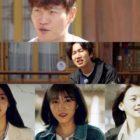 """Seol In Ah, Lee Cho Hee y Jung Hye In aparecen como invitadas en el adelanto de """"Running Man"""""""