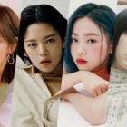 10 ídolos femeninas de K-Pop que lucen su cabello corto