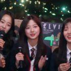 """Choi Ye Bin, Kim Hyun Soo y Jo Soo Min hablan sobre sus mamás en pantalla y cómo """"The Penthouse"""" evita las filtraciones de spoilers"""